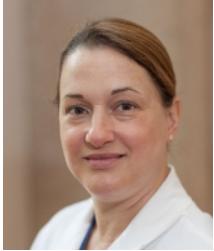 Dr. Nicole Iovine